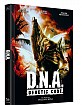 D.N.A. - Genetic Code (Limited Mediabook Edtion) (Cover D) Blu-ray