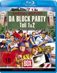 Da Block Party - Teil 1 & 2 (Neuauflage) Blu-ray