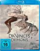 Da Vinci's Demons - Die komplette 2. Staffel Blu-ray