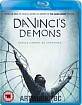 Da Vinci's Demons: The Complete First Season (UK Import ohne dt. Ton) Blu-ray