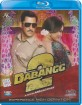 Dabangg 2 (IN Import ohne dt. Ton) Blu-ray