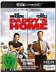 Daddy's Home - Ein Vater zuviel 4K (4K UHD + Blu-ray) Blu-ray