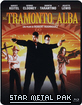 Dal Tramonto all'Alba - Star Metal Pak (IT Import ohne dt. Ton) Blu-ray