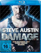 Damage (2009) Blu-ray