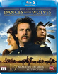 Dances with Wolves (Nordic Edition) (SE Import ohne dt. Ton) Blu-ray