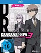 Danganronpa 3: Future Arc - Vol. 1 Blu-ray