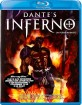 Dante's Inferno (2010) (IT Import) Blu-ray