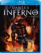 Dante's Inferno (2010) (SE Import) Blu-ray