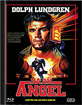 Dark Angel (1990) (Limited Mediabook Edition) (Cover A) (AT Import) Blu-ray