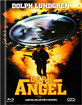 Dark Angel (1990) (Limited Mediabook Edition) (Cover C) (AT Import) Blu-ray