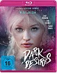 Dark Desires (2013) Blu-ray