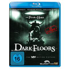 Dark Floors Blu Ray Film Details
