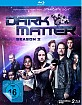 Dark Matter - Season 2 Blu-ray