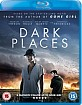 Dark Places (2015) (UK Import ohne dt. Ton) Blu-ray