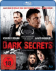Dark Secrets (2011) Blu-ray
