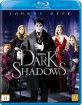 Dark Shadows (2012) (SE Import ohne dt. Ton) Blu-ray