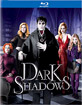 Dark Shadows - Collector's Book (KR Import) Blu-ray