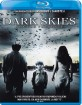 Dark Skies - Oscure presenze (2013) (IT Import ohne dt. Ton) Blu-ray
