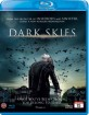 Dark Skies (2013) (SE Import ohne dt. Ton) Blu-ray