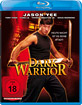 Dark Warrior - Der Karate Killer Blu-ray