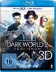 Dark World 2: Equilibrium 3D (Blu-ray 3D) Blu-ray