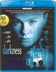 Darkness (Region A - US Import ohne dt. Ton) Blu-ray