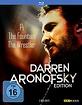 Darren Aronofsky Edition Blu-ray