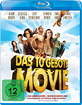 Das 10 Gebote Movie Blu-ray