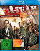 Das A-Team - Der Film (Extended Cut und Kinofassung) (Blu-ray + DVD + Digital Copy) Blu-ray