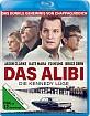 Das Alibi - Die Kennedy Lüge (CH Import) Blu-ray