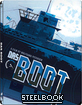 Das Boot (1981) - Director's Cut - Zavvi Exclusive Limited Edition Gallery 1988 Steelbook (UK Import)