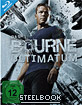 Das Bourne Ultimatum (Limited Steelbook Edition) (Neuauflage) Blu-ray