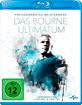 Das Bourne Ultimatum (Preisgekrönte Meisterwerke) Blu-ray