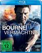 Das Bourne Vermächtnis Blu-ray