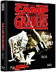 Das Camp des Grauens - Teil III (Limited Edition Mediabook) (Cover A) (AT Import) Blu-ray