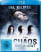Das Chaos Experiment Blu-ray