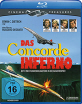 Das Concorde Inferno (Cinema Treasures) Blu-ray