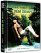 Das Ding aus dem Sumpf (1982) - Limited Mediabook Edition (Cover B) (AT Import) Blu-ray