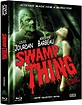 Swamp Thing (1982) - Limited Mediabook Edition (Cover C) (AT Import) Blu-ray