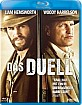 Das Duell (2016) (CH Import) Blu-ray