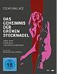 Das Geheimnis der grünen Stecknadel (Limited Mediabook Edition) Blu-ray