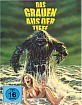 Das Grauen aus der Tiefe (1980) (Collector's Edition No. 3) (Limited Digipak Edition) Blu-ray