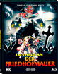 Das Haus an der Friedhofmauer - Limited Mediabook Edition (Cover A) (AT Import) Blu-ray