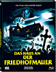 Das Haus an der Friedhofmauer - Limited Mediabook Edition (Cover B) (AT Import) Blu-ray