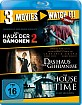 Das Haus der Dämonen 2 + Das Haus der Geheimnisse + The House at the End of Time (3-Disc Set) Blu-ray