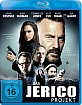 Das Jerico Projekt (Blu-ray + UV Copy) Blu-ray