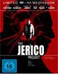 Das Jerico Projekt - Im Kopf des Killers (Limited Mediabook Edition) (Blu-ray + DVD + UV Copy) Blu-ray