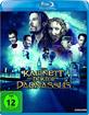 Das Kabinett des Doktor Parnassus Blu-ray