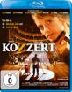 Das Konzert (2009) Blu-ray