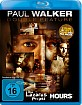 Das Lazarus Projekt + Hours - Wettlauf gegen die Zeit (Paul Walker Double Feature) Blu-ray